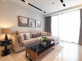 3 Bedrooms Condo for rent in Khlong Toei Nuea, Bangkok The Master Centrium Asoke-Sukhumvit