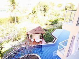 2 Bedrooms Condo for sale in Cha-Am, Phetchaburi Baan Thew Talay Aquamarine