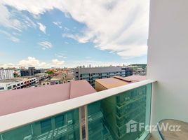 1 Bedroom Condo for sale in Nong Prue, Pattaya City Garden Tower