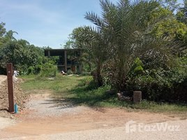N/A Land for sale in Chiang Khan, Loei Land with Partly Decorated Building in Chiang Khan