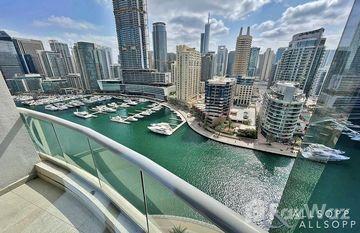 Marina Wharf 1 in Marina Wharf, Dubai