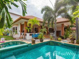 3 Bedrooms Property for sale in Hin Lek Fai, Hua Hin 3 Bedroom Villa For Sale in Hua Hin