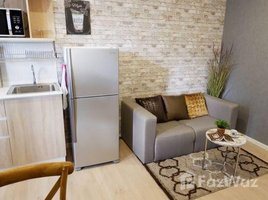 1 Bedroom Property for rent in Fa Ham, Chiang Mai Escent Condo