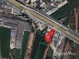 N/A Property for sale in Bang Phli Yai, Samut Prakan Land for Sale in Nice Location, close to Bangna-Trad