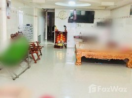 5 Bedrooms Townhouse for sale in Chaom Chau, Phnom Penh Flat House for Sale in Chaom Chau