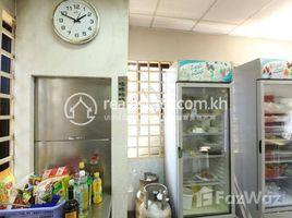 Studio Villa for rent in Stueng Mean Chey, Phnom Penh Restaurant for rent