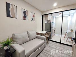 1 Bedroom Condo for rent in Suan Luang, Bangkok IKON Sukhumvit 77