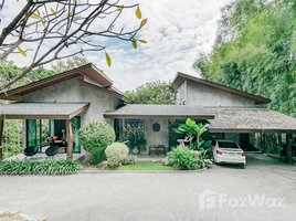 3 Bedrooms Property for sale in Huai Sai, Chiang Mai Deepnight in The Moon Villa