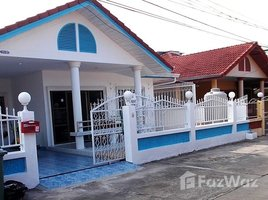 2 Bedrooms Property for rent in Nong Prue, Pattaya Ekmongkol 1 Village