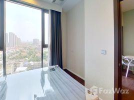 1 Bedroom Condo for rent in Bang Chak, Bangkok Whizdom Inspire Sukhumvit