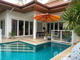 3 Bedrooms Property for rent in Thap Tai, Hua Hin Orchid Palm Homes 6