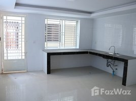Studio Townhouse for sale in Chak Angrae Kraom, Phnom Penh Other-KH-62886