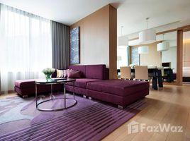 1 Bedroom Condo for rent in Khlong Tan Nuea, Bangkok Marriott Executive Sukhumvit Thonglor