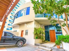 4 Bedrooms Villa for sale in The Jewels, Dubai Private Pool | VOT | Full Marina View