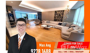5 Bedrooms Condo for sale in Cairnhill, Central Region Cairnhill Rise