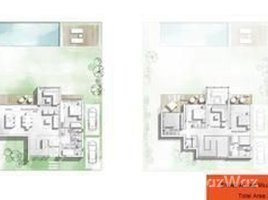 As Suways FF Villa With Pool In Al Sokhna With 544,000 DP . 4 卧室 别墅 售
