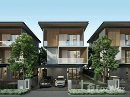 3 Bedrooms House for sale in Nong Chom, Chiang Mai Akaluck Sansai