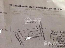 慶和省 Tan Lap Bán đất 3 mặt tiền Nguyễn Thiện Thuật - Lộc Thọ nằm ngay khu phố tây giá 290tr/m2, LH +66 (0) 2 508 8780 N/A 土地 售