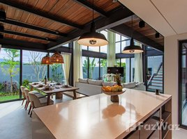 3 Bedrooms Property for sale in Choeng Thale, Phuket Riverhouse Phuket