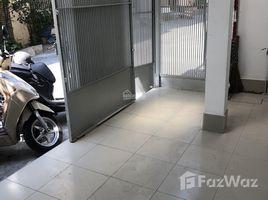 胡志明市 Ward 22 Nhà hẻm xe hơi Ngô Tất Tố, Trệt, lầu, giá 16 triệu/tháng 2 卧室 屋 租