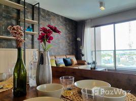 2 Bedrooms Apartment for rent in Phra Khanong Nuea, Bangkok The Lofts Ekkamai