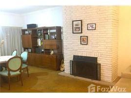 3 Habitaciones Casa en venta en , Buenos Aires Melo al 3200, entre E. del Campo y Echeverría, Florida B - Gran Bs. As. Norte, Buenos Aires