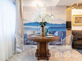 清迈 Suthep Ruankam Tower Condominium 2 卧室 公寓 租