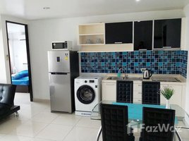 1 Bedroom Condo for sale in Na Kluea, Pattaya Wongamat Privacy