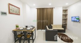 Available Units at 1 Bedroom Apartment for rent in Phonthan Neua, Vientiane