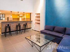 2 Schlafzimmern Haus zu vermieten in Tonle Basak, Phnom Penh 2 Bedroom Townhouse For Rent In Tonle Bassac