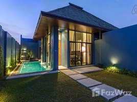 1 Bedroom House for rent in Si Sunthon, Phuket Wings Villas