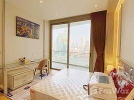 1 Bedroom Condo for rent in Khlong Ton Sai, Bangkok Magnolias Waterfront Residences