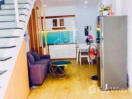 3 Phòng ngủ Nhà mặt tiền bán ở Thạnh Lộc, TP.Hồ Chí Minh Nhà phố 1 trệt 2 lầu Hà Huy Giáp, cuối đường Nguyễn Oanh, LH: 0903.810.922