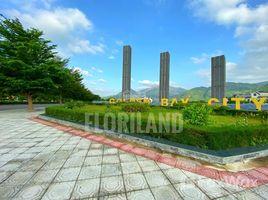 慶和省 Cam Hai Dong Đất nền Golden Bay hướng đông nam, mặt tiền đường 26m2 DT:126m2 giá chỉ 19tr/m2 LH +66 (0) 2 508 8780 N/A 土地 售