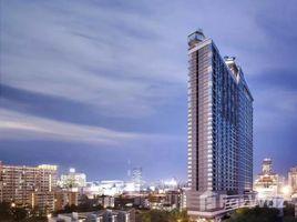 1 Bedroom Condo for sale in Huai Khwang, Bangkok Ideo Rama 9 - Asoke