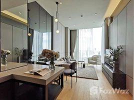 1 Bedroom Condo for rent in Lumphini, Bangkok 28 Chidlom