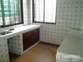 недвижимость, 4 спальни в аренду в Bahan, Yangon 4 Bedroom House for rent in Bahan, Yangon
