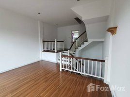 3 Bedrooms Townhouse for sale in Prawet, Bangkok Perfect Place Pattanakarn - Srinakarindra