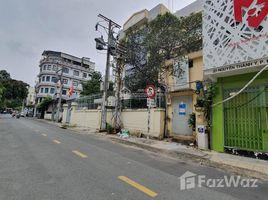 Studio House for sale in Da Kao, Ho Chi Minh City Tôi chính chủ bán nhà mặt tiền số 2 Nguyễn Thành Ý, P.Đa Kao, Quận 1. DT 52m2, giá 14.7 tỷ