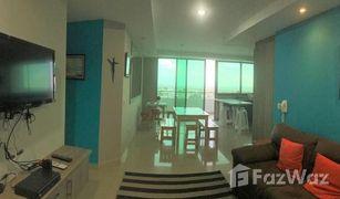 3 Habitaciones Apartamento en venta en Salinas, Santa Elena BRAND NEW CONDO WITH OCEAN VIEW AND WITH SWIMMING POOL