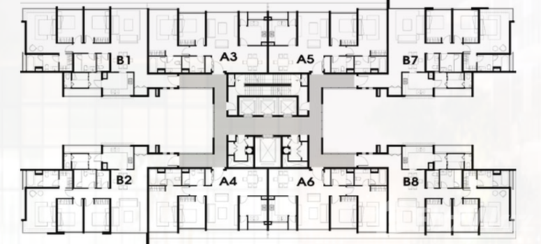 Master Plan of The Vista - Photo 1