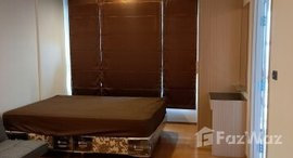 Available Units at Fuse Sathorn-Taksin