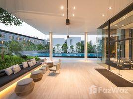 4 Bedrooms House for sale in Huai Khwang, Bangkok Parc Priva