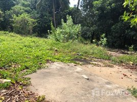 N/A Land for sale in Chhbar Ampov Ti Muoy, Phnom Penh Other-KH-81236