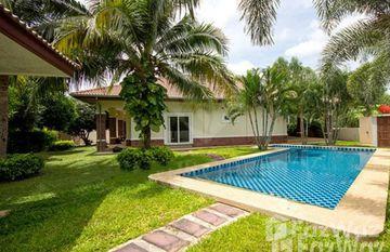 Orchid Palm Homes 2 in Nong Kae, Hua Hin