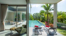 Available Units at The Pavilions Phuket