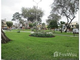 3 Habitaciones Casa en alquiler en Santiago de Surco, Lima Enrique Rolandi, LIMA, LIMA
