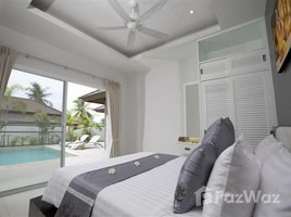 3 Bedrooms House for sale in Bo Phut, Koh Samui Horizon Villas