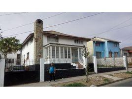 10 Habitaciones Casa en alquiler en San Antonio, Valparaíso Cartagena, Valparaiso, Address available on request