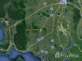 N/A Land for sale in Andoung Khmer, Kampot Agriculture land for sale in Chum Kiri